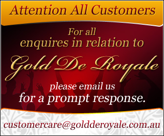 Contact Goldderoyale