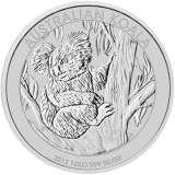 Koala Silver Coin 1 Kilo